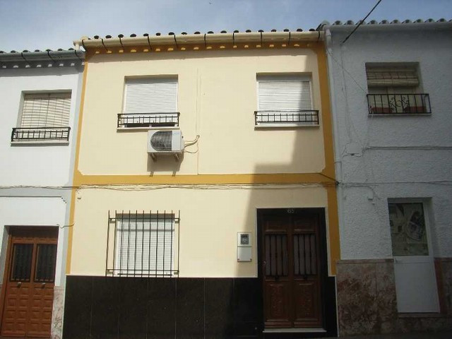 Townhouse Terraced in Coín, Costa del Sol