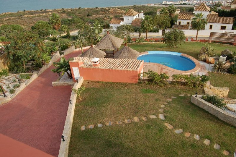 Villa Detached in Punta Chullera, Costa del Sol
