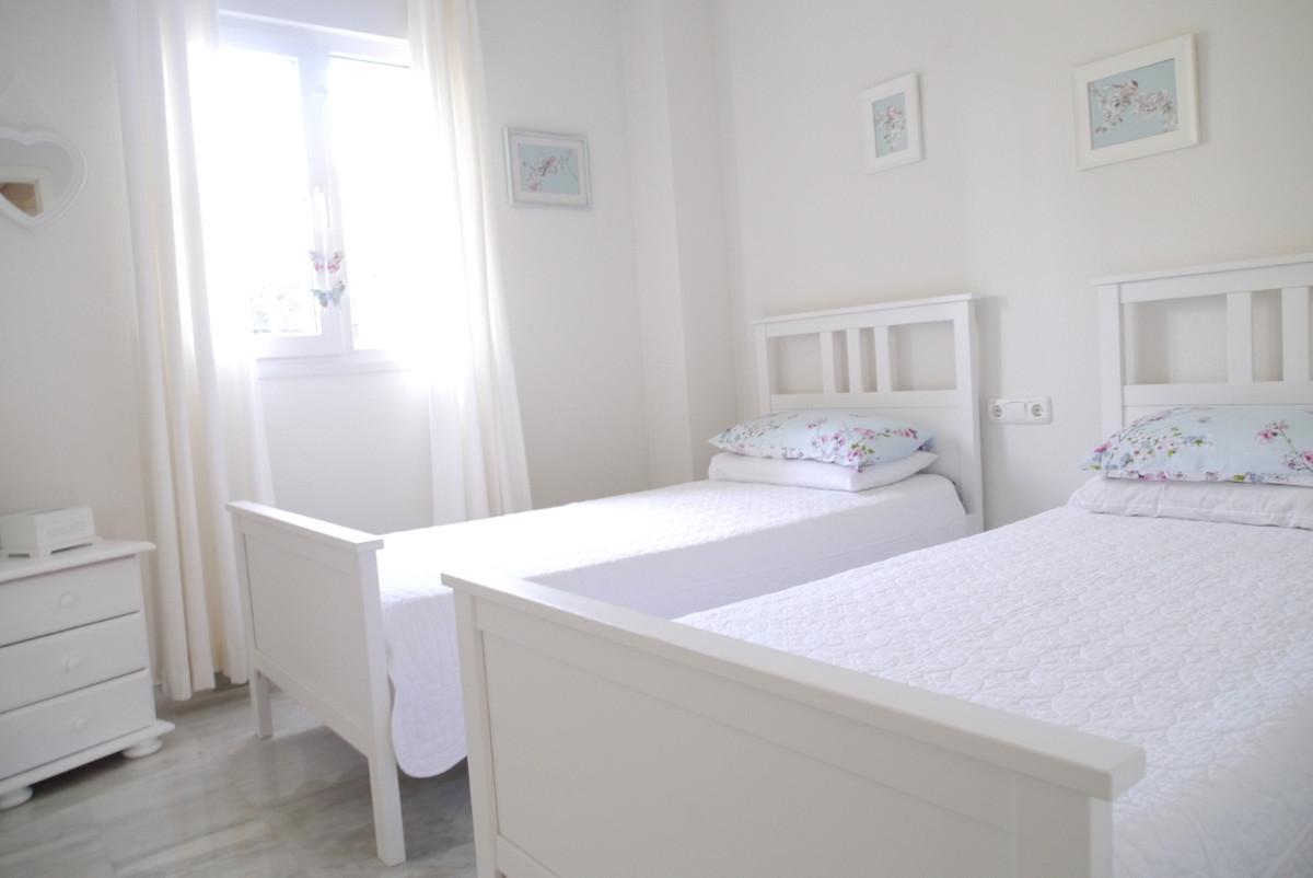 Appartement Rez-de-chaussée à Cabopino, Costa del Sol