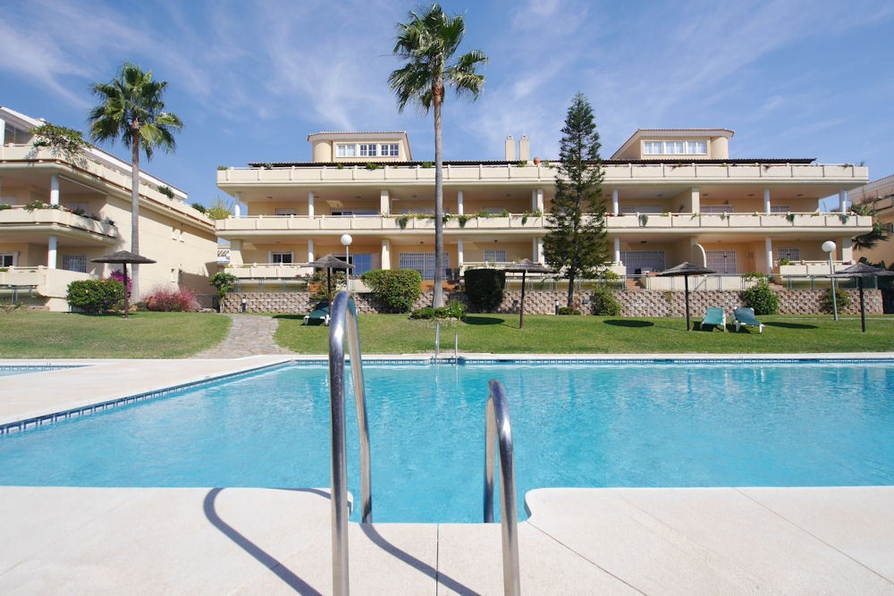 Apartment Ground Floor in Cabopino, Costa del Sol