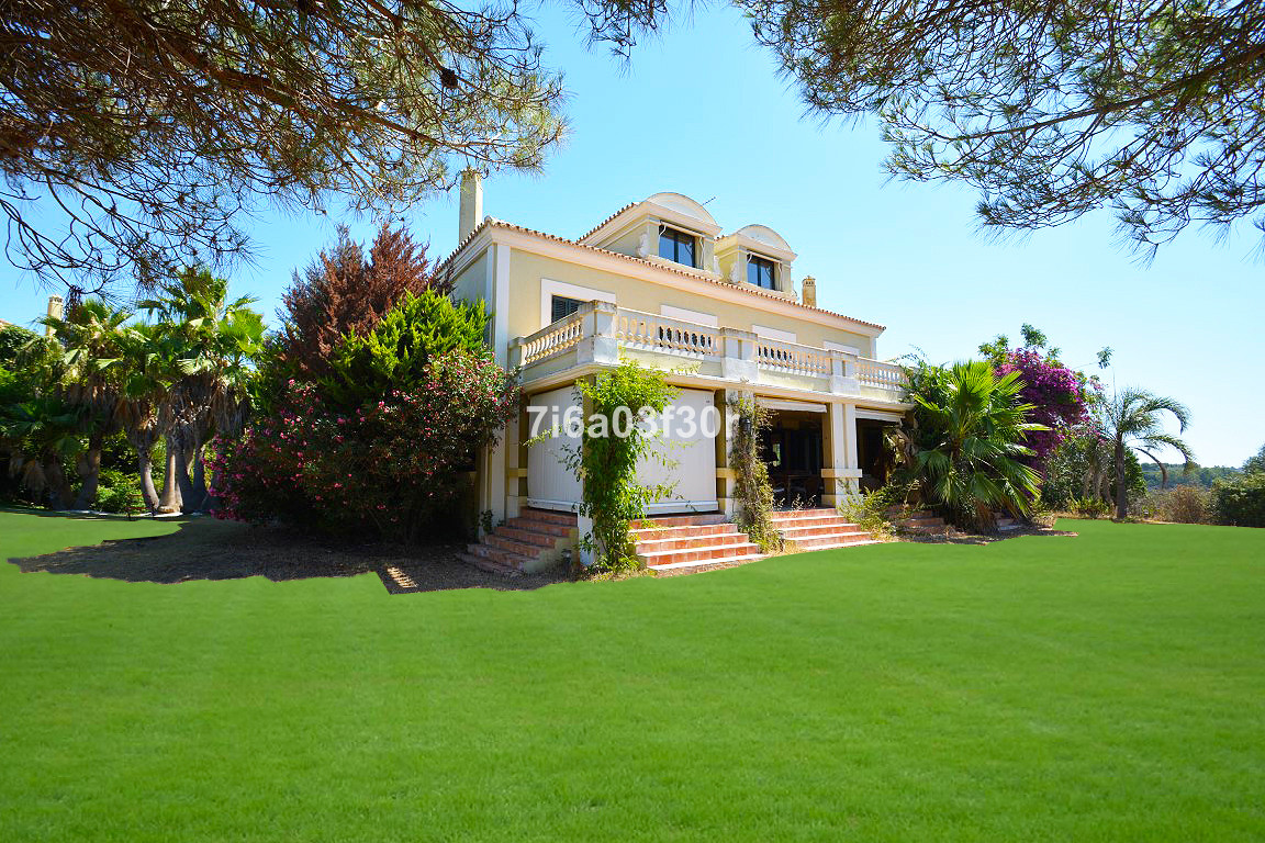 Villa  Detached 													for sale  																			 in