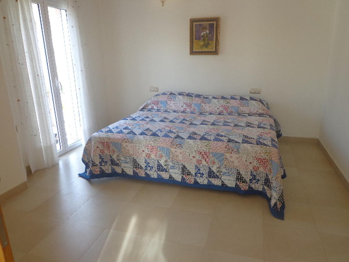 Apartamento Planta Media en Benalmadena Costa, Costa del Sol