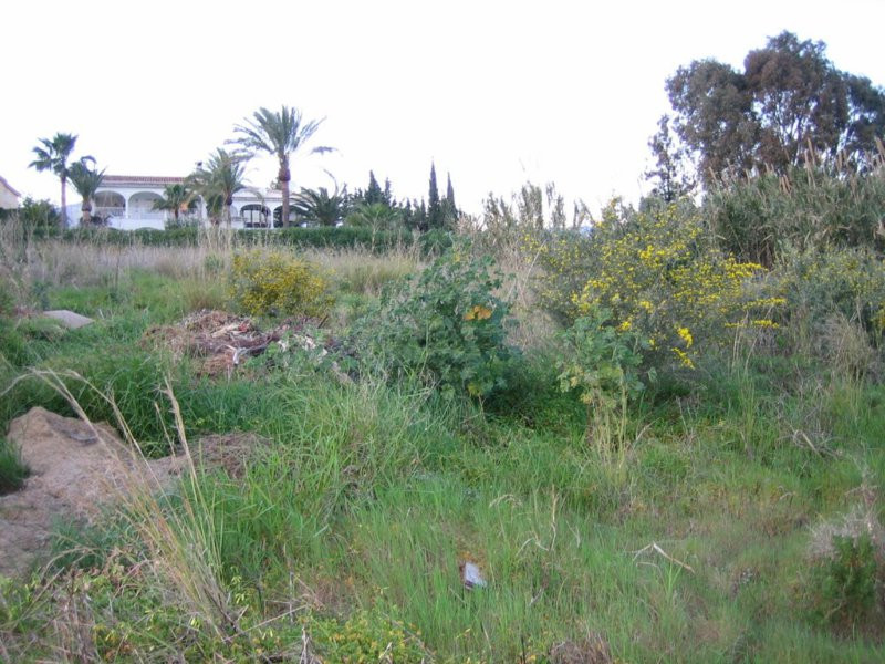 Plot Residential in Estepona, Costa del Sol