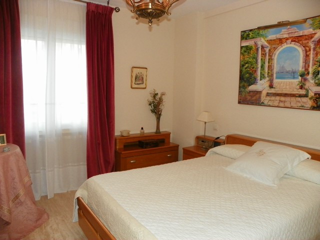 Apartment Middle Floor in Fuengirola, Costa del Sol
