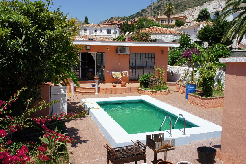 Villa  Detached 													for sale  																			 in Benalmadena