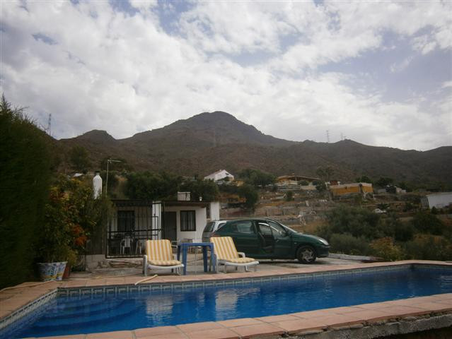 Plot  Land 													for sale  																			 in Estepona