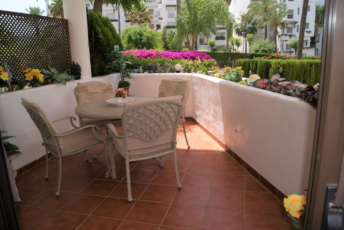Apartment  Ground Floor 													for sale  																			 in Costalita