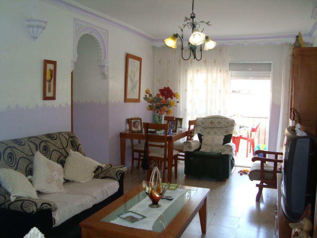 Appartement  Penthouse en vente   à San Luis de Sabinillas