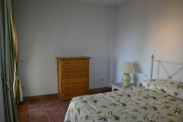 Appartement Penthouse à Benalmadena Pueblo, Costa del Sol