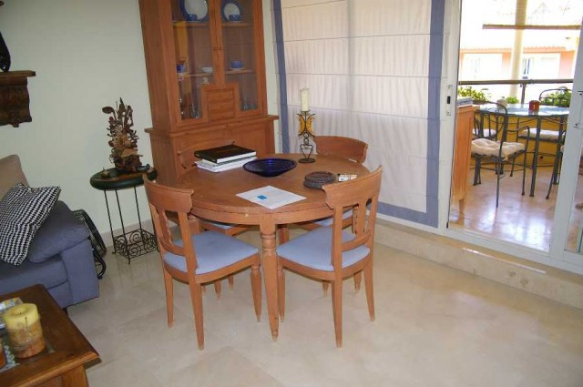 Apartment Middle Floor in Sotogrande, Costa del Sol