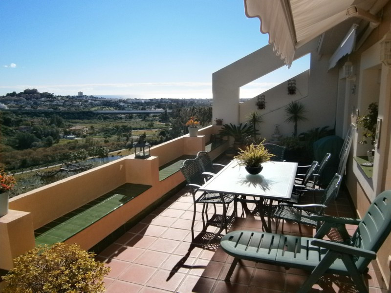 Apartment  Ground Floor 													for sale  																			 in La Quinta