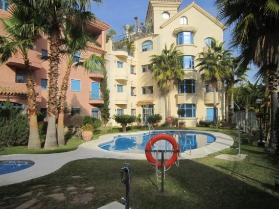 Apartment  Ground Floor for sale   in Torrequebrada