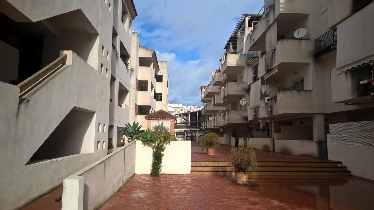 Apartamento, Ático  en venta    en Manilva