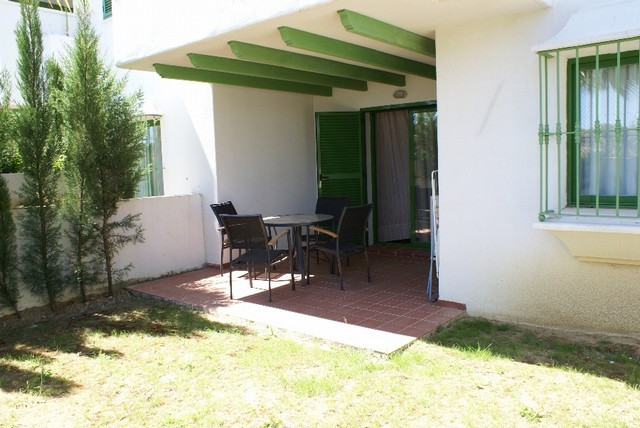 Apartment Ground Floor in Manilva, Costa del Sol