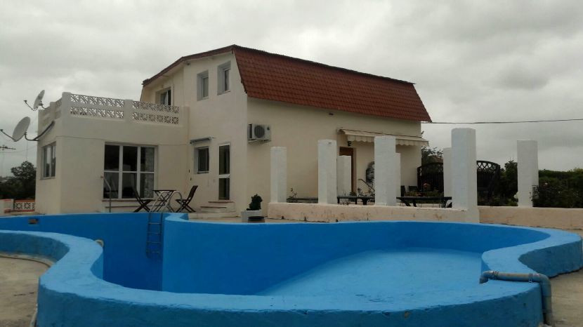 Villa  Detached 													for sale  																			 in Cártama