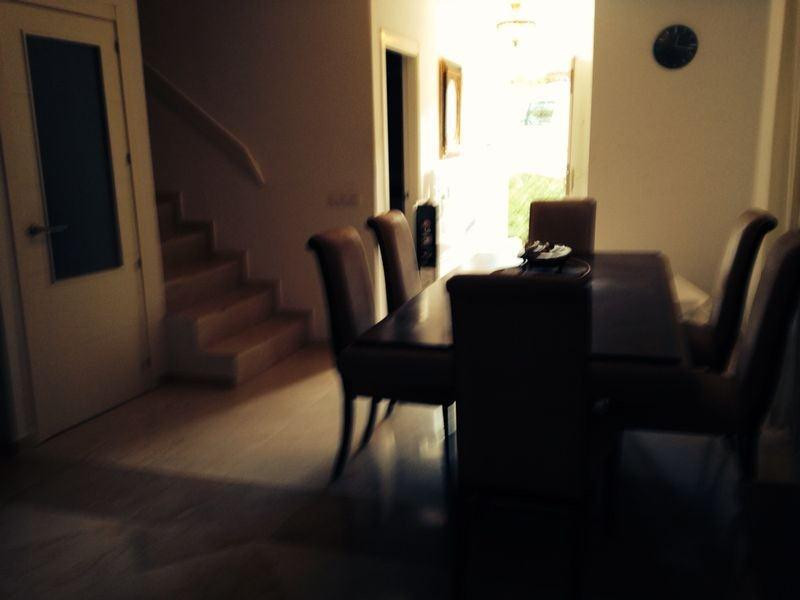 Townhouse  Terraced 													for sale  																			 in Mijas Costa