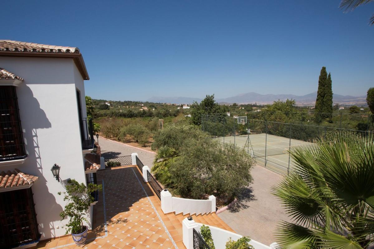 Villa  Finca en venta   en El Rosario