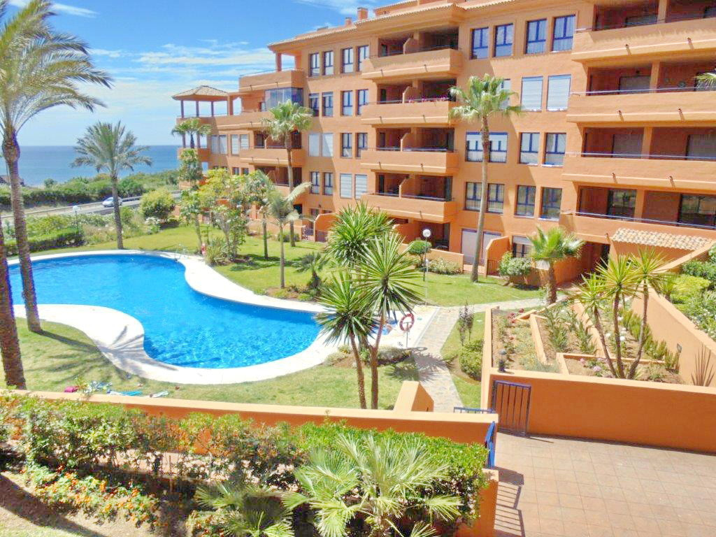 Appartement  Mi-étage en vente   à Manilva