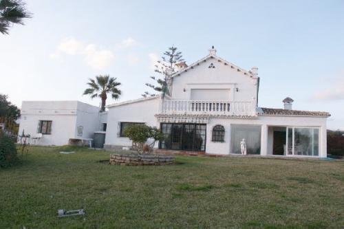 Villa Detached in Marbella, Costa del Sol