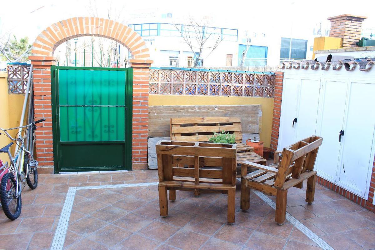 Unifamiliar  Adosada en venta   en San Pedro de Alcántara