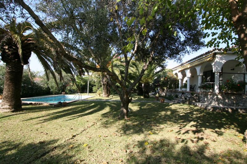 Villa Detached in Marbella, Costa del Sol