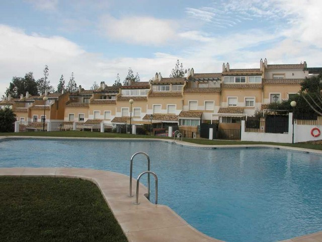 Townhouse Terraced in Marbella, Costa del Sol