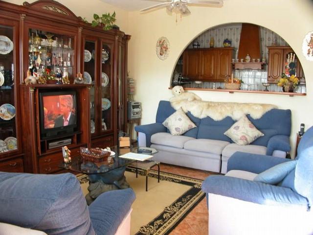 Villa Detached in Cártama, Costa del Sol