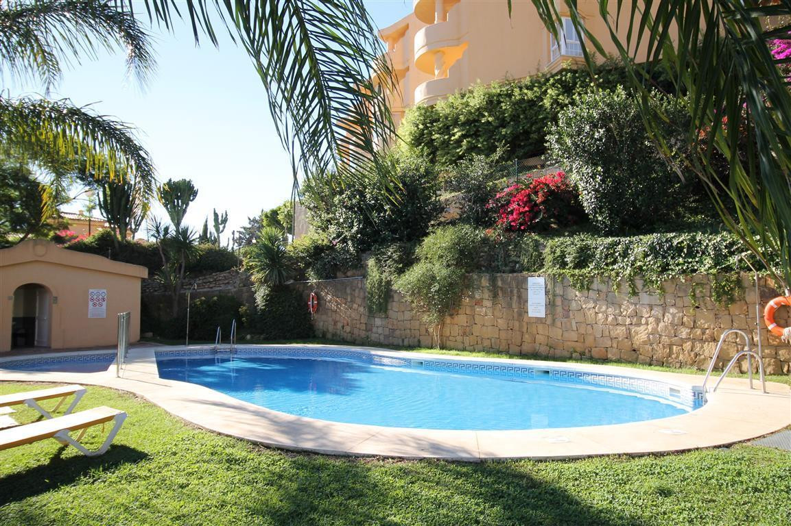 Apartment  Penthouse for sale   in Calahonda