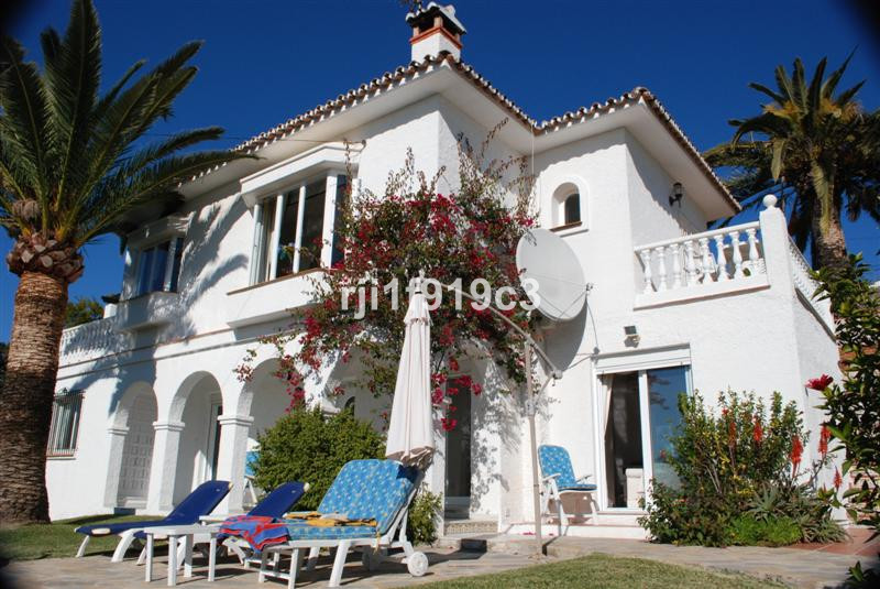Villa Detached in Elviria, Costa del Sol