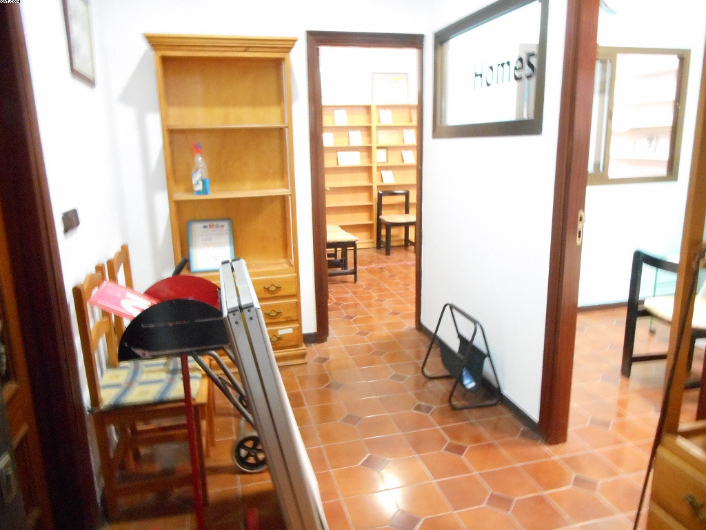Commercial  Office for sale   in Fuengirola