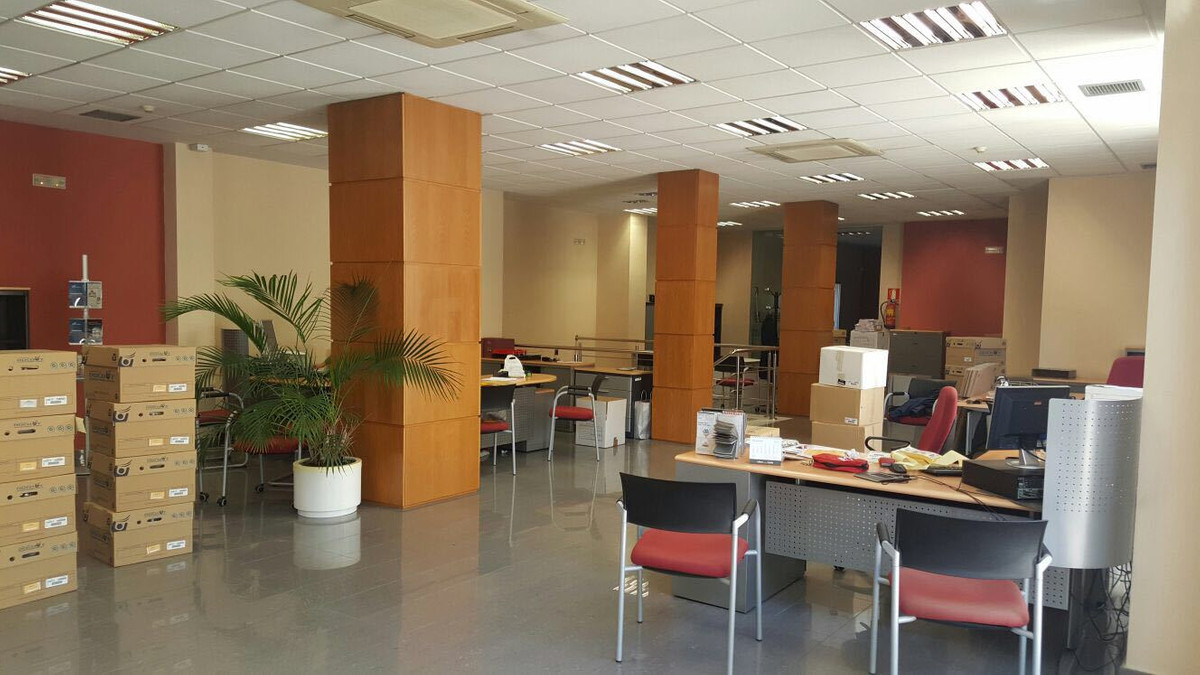 Commercial  Business  in Marbella