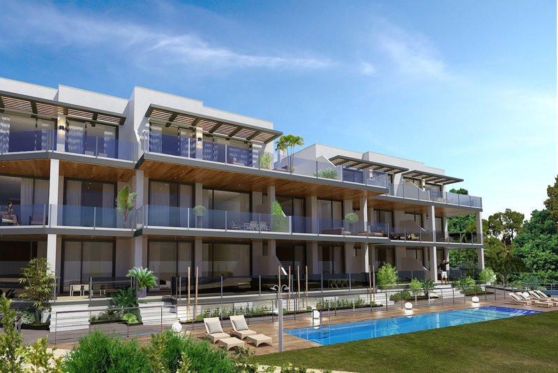 Apartamento, Planta Media  en venta    en Costalita