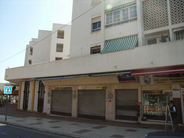Commercial  Other 													for sale  																			 in La Carihuela
