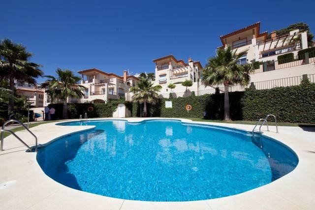 Maison Jumelée  Mitoyenne en location  à Riviera del Sol