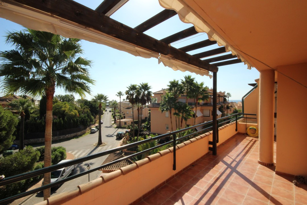 Apartment Penthouse in El Rosario, Costa del Sol