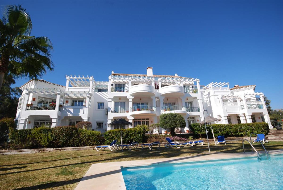 Apartment, Penthouse for sale en Guadalmina Alta