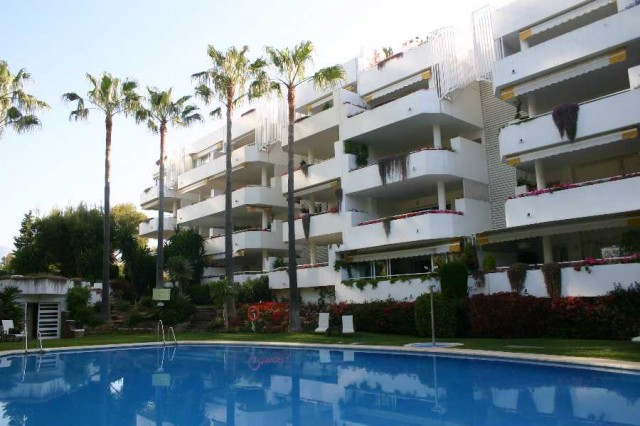 Apartment Penthouse in Río Real, Costa del Sol