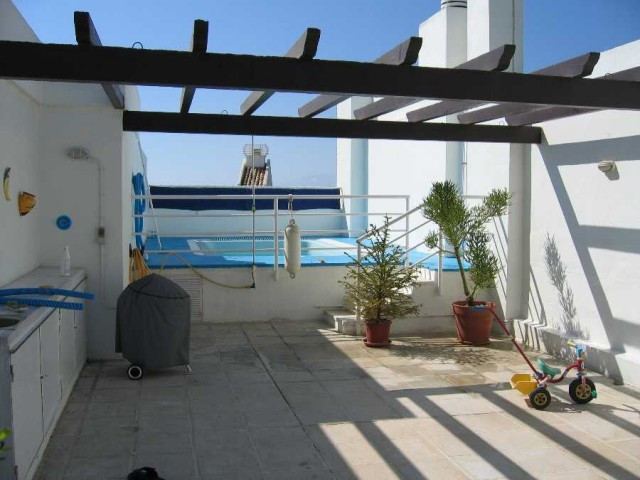 Appartement Penthouse à Río Real, Costa del Sol