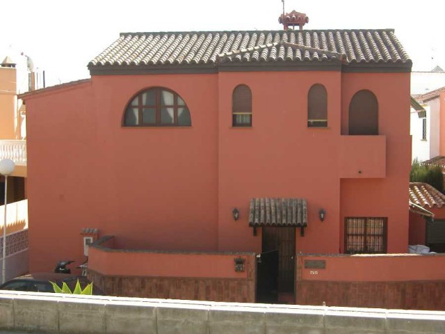 Villa Detached in El Coto, Costa del Sol