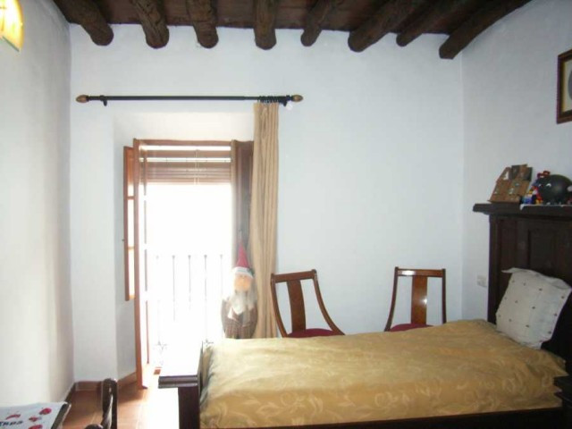 Townhouse Terraced in Monda, Costa del Sol