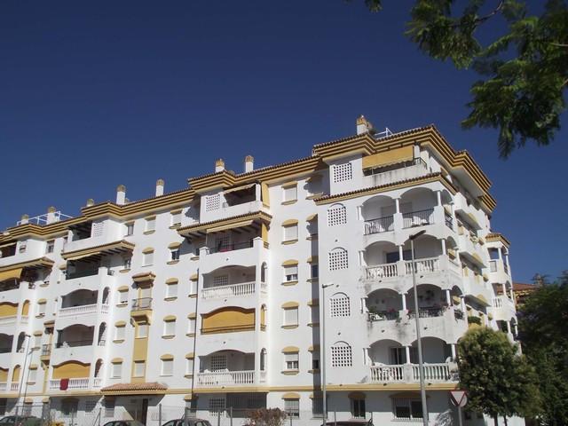 Appartement  Penthouse en vente   à San Pedro de Alcántara