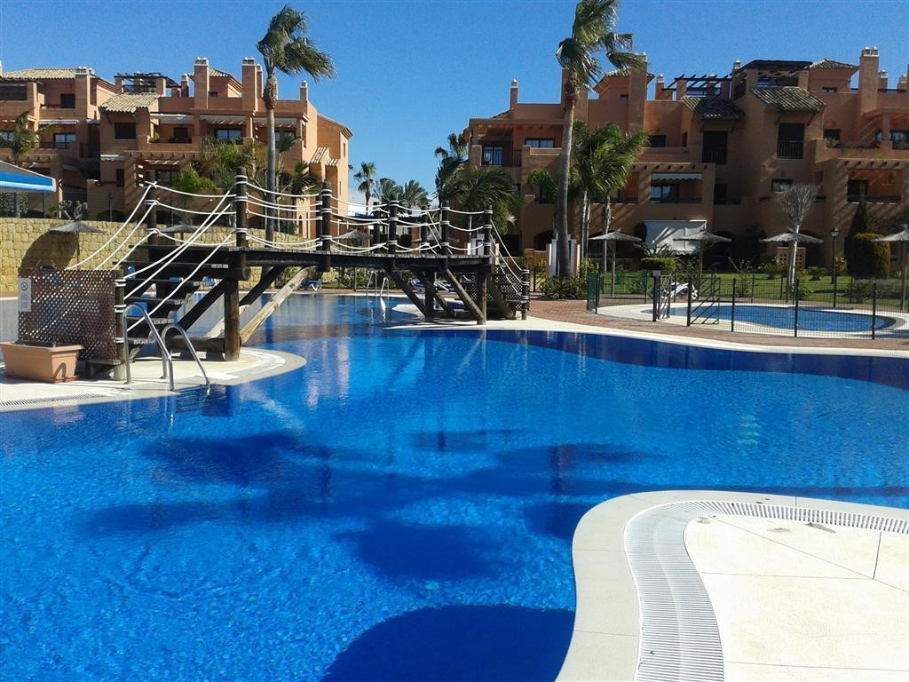 Appartement  Penthouse 													en vente  																			 à Hacienda del Sol