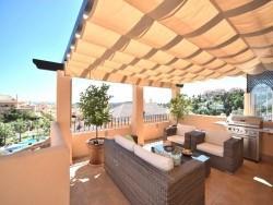 Apartment, Penthouse for sale en Nueva Andalucía