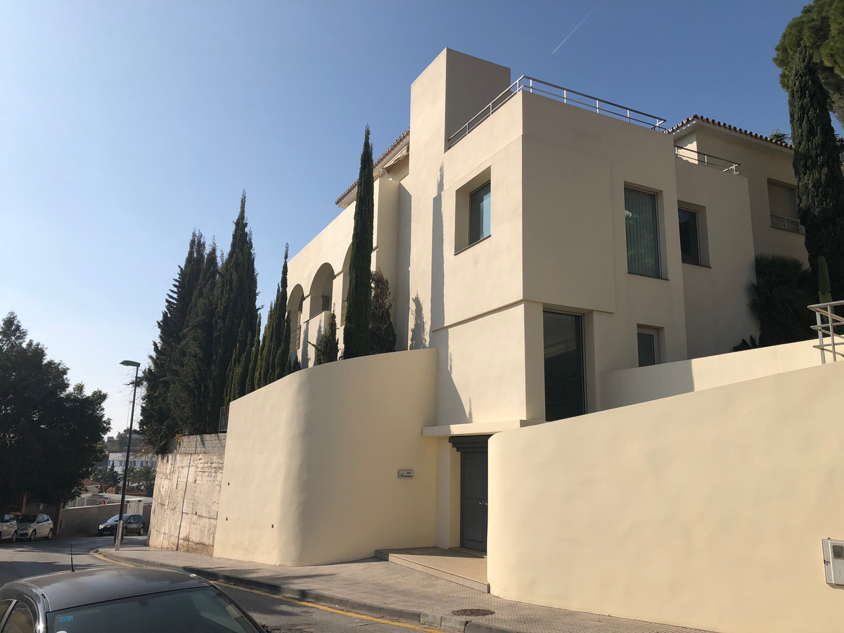 Villa  Detached 													for sale  																			 in Málaga