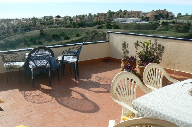 Apartment  Ground Floor 													for sale  																			 in Mijas Costa