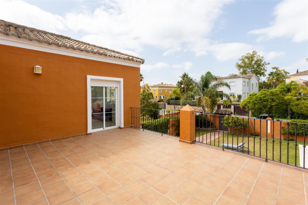 Villa Individuelle à Guadalmina Alta, Costa del Sol