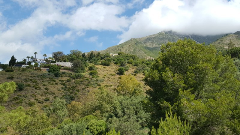 Plot Residential in Valtocado, Costa del Sol