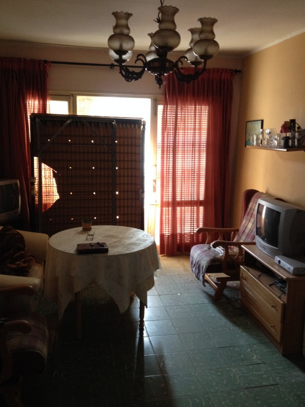 Apartment  Ground Floor 													for sale  																			 in Alhaurín el Grande