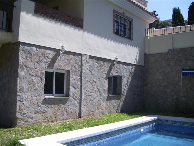Villa Detached in Campo Mijas, Costa del Sol