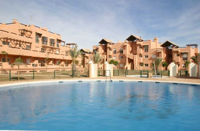 Apartment Ground Floor in Casares Playa, Costa del Sol